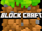 Play Block Craft 3D Online