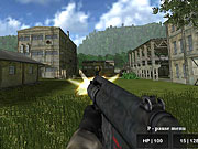 Play Masked Shooters Multiplayer Online
