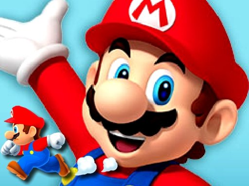 Play Super Mario Coin Adventure Online