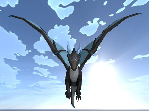 Play Dragon Simulator Online