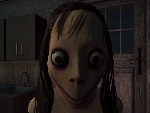 Play Momo Horror Story Online