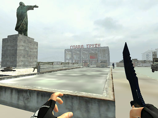 Play Russian Battle Royale Online